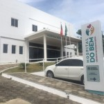 O Hospital do Bem se integrará as ações do Abril Verde